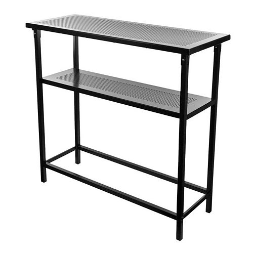 Trademark Games Deluxe Portable Bar Table with Carrying Case