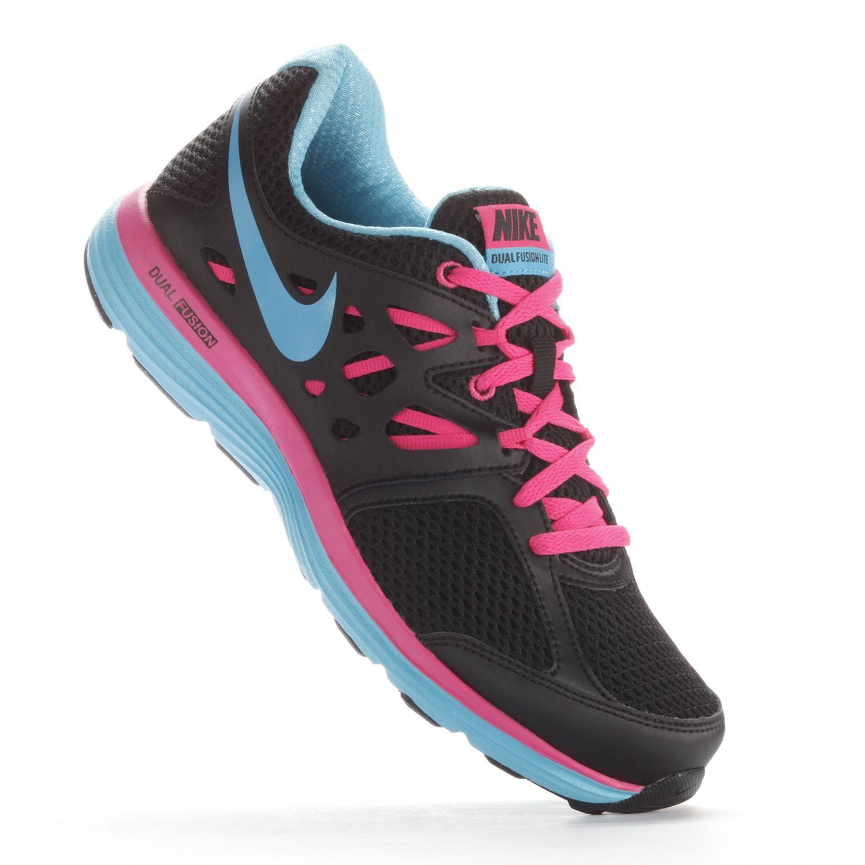 nike dual fusion lite women shoes