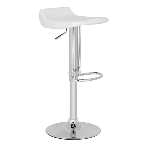 Safavieh Avish Gas Lift Swivel Stool
