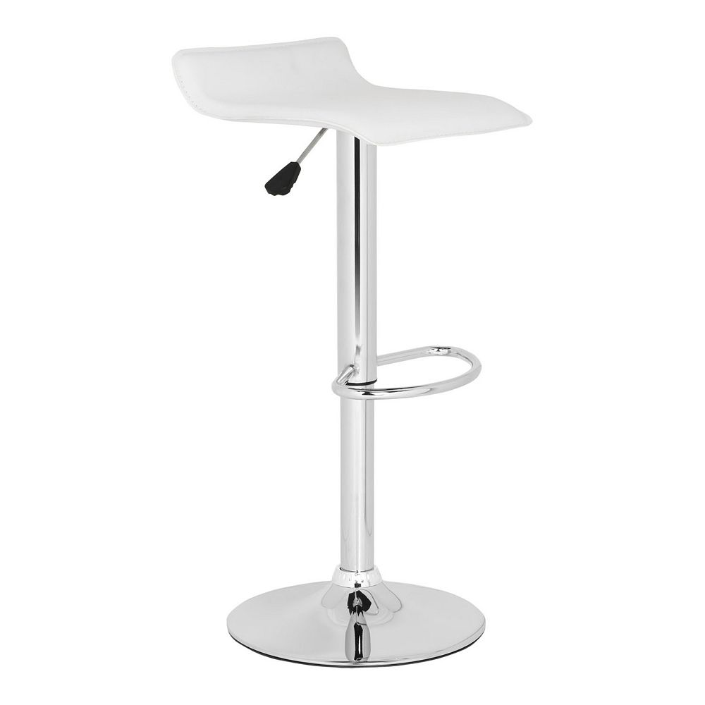 Safavieh Sheba Gas Lift Swivel Stool