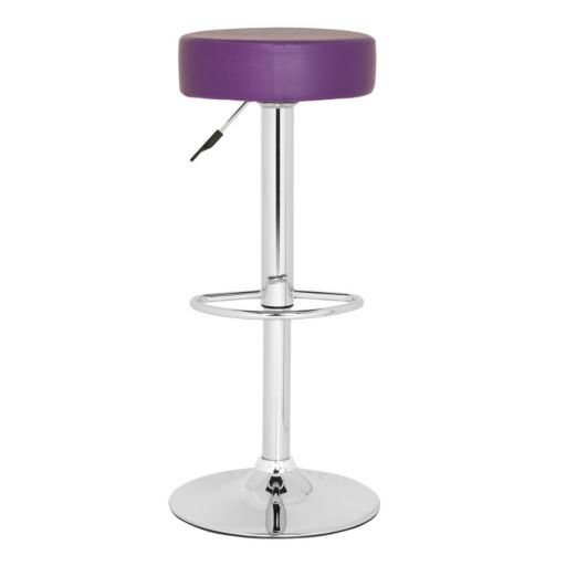 Safavieh Jude Adjustable Swivel Bar Stool