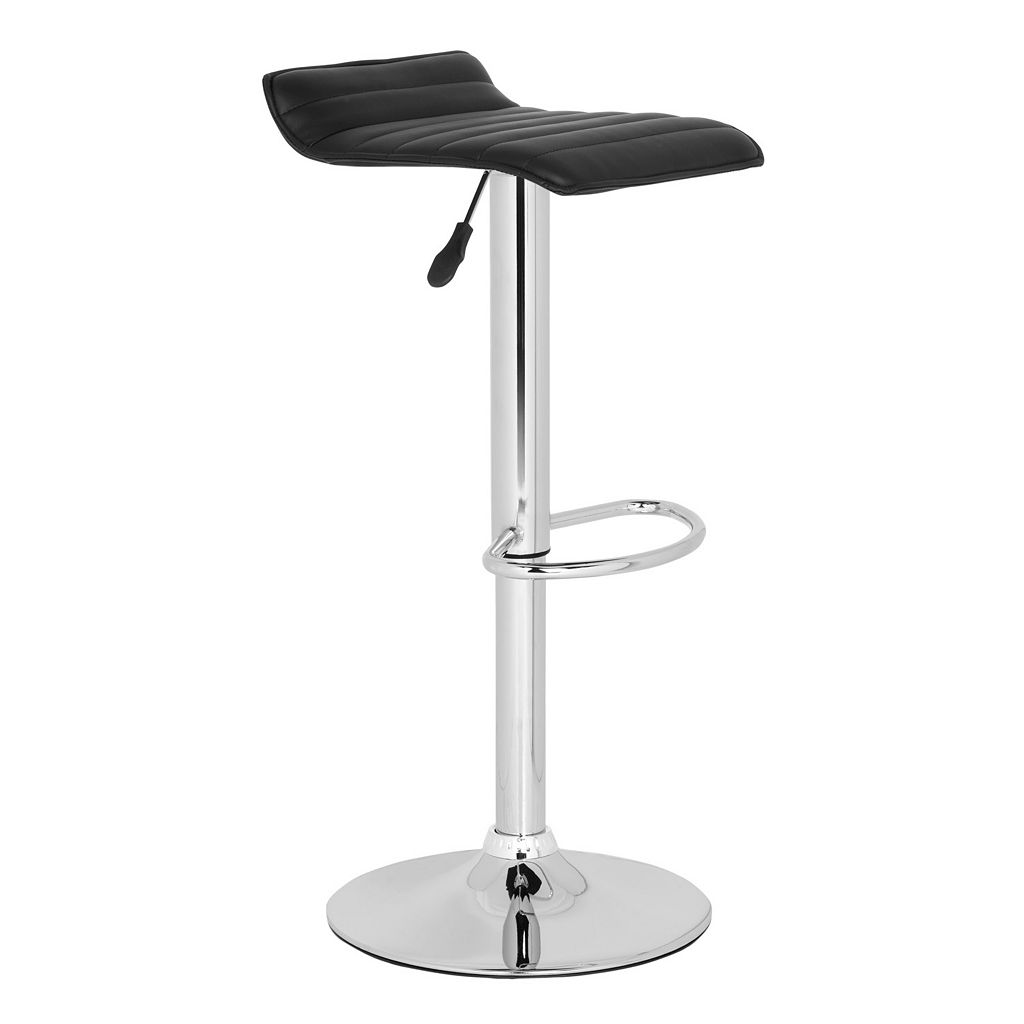 Safavieh Kemonti Adjustable Bar Stool