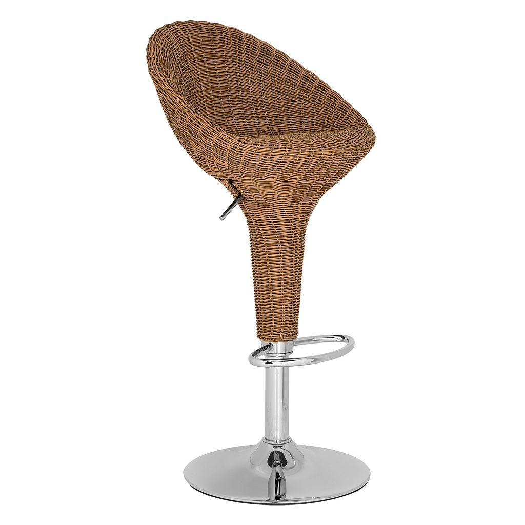 Safavieh Nordika Adjustable Bar Stool