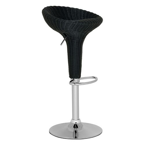 Safavieh Monicka Adjustable Bar Stool