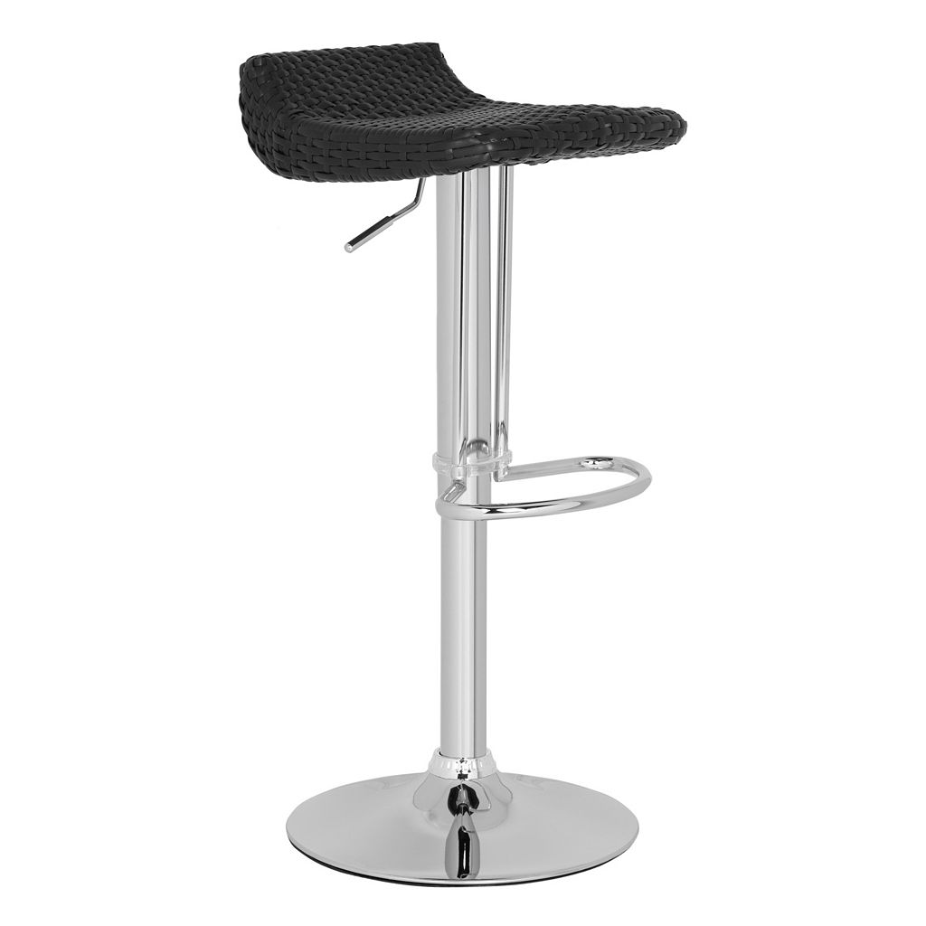 Safavieh Juji Adjustable Bar Stool