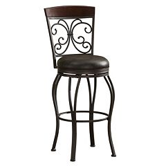 American Heritage Billiards Amelia Bar Stool