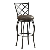 American Heritage Billiards Ava Counter Stool