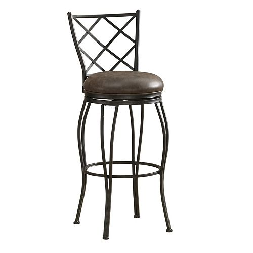 American Heritage Billiards Ava Bar Stool