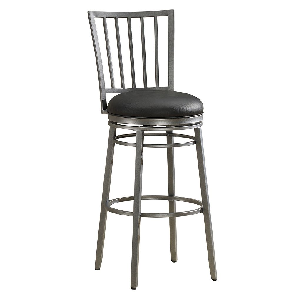 American Heritage Billiards Easton Counter Stool