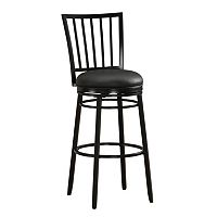 American Heritage Billiards Easton Bar Stool