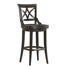 American Heritage Billiards Fremont Bar Stool