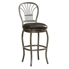 American Heritage Billiards Harper Counter Stool