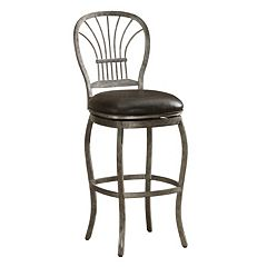 American Heritage Billiards Harper Bar Stool