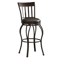 American Heritage Billiards Lola Counter Stool