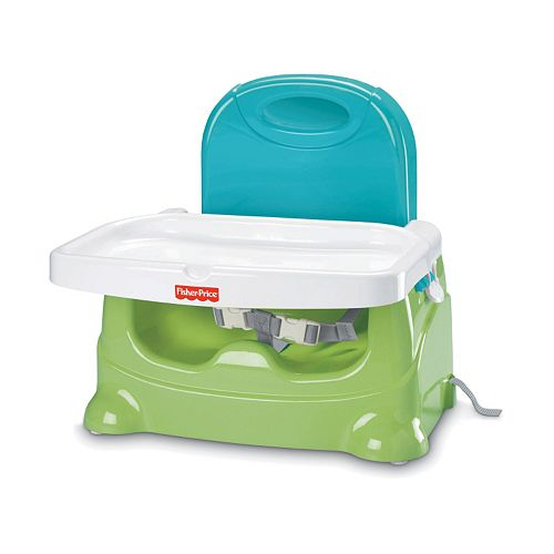 Price Healthy Care Booster Seat