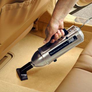 MetroVac High-Performance Handheld Car Vacuum