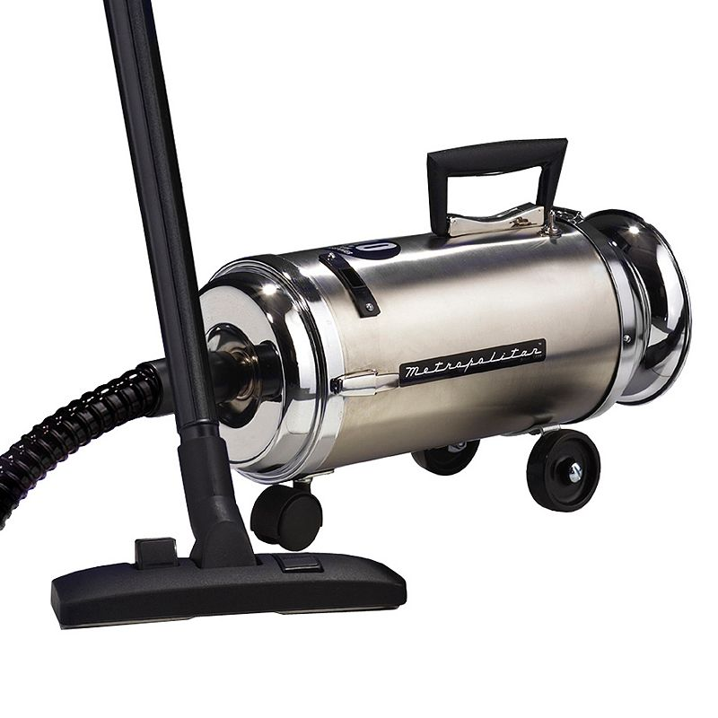 Canister Vacuum Kohl S