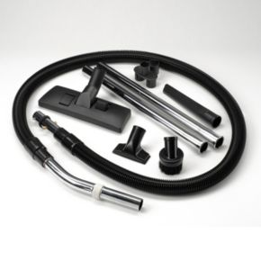 MetroVac Professional Canister Vacuum