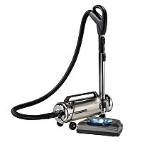 MetroVac Deluxe Full Size Canister Vacuum