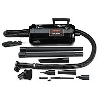 MetroVac Vac 'N' Blo Compact Car Vacuum & Blower