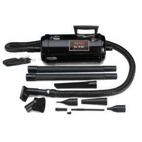 MetroVac Vac 'N' Blo Compact Car Vacuum and Blower