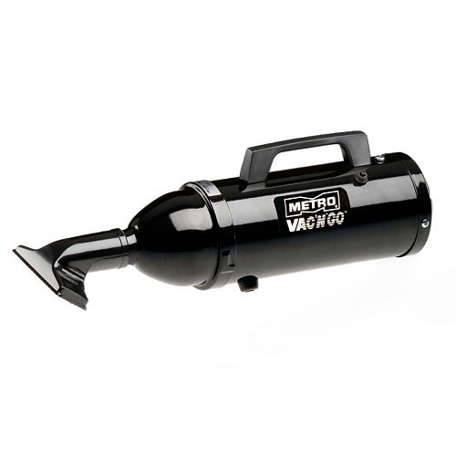 MetroVac Vac 'N' Go High-Performance Handheld Vacuum