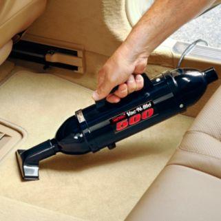 MetroVac Vac 'N' Blo Handheld Vacuum and Blower