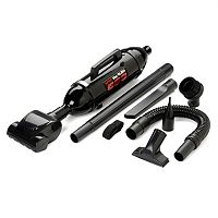 MetroVac Vac 'N' Blo Handheld Vacuum & Blower with Turbo Brush