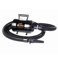 MetroVac Air Force Blaster Motorcycle Dryer