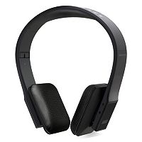The Sharper Image Bluetooth Wireless Headphones