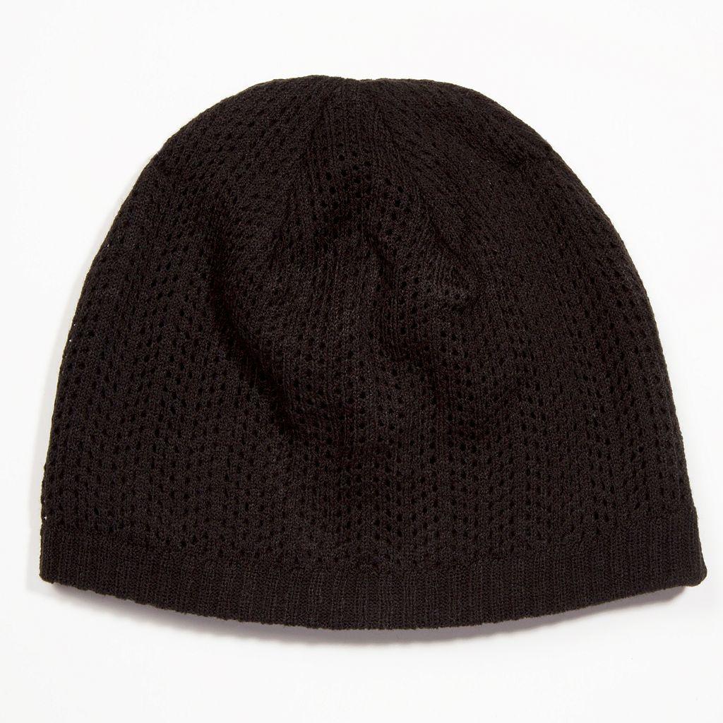 DPC Outdoor Design Performance Knit Skully Hat - Men
