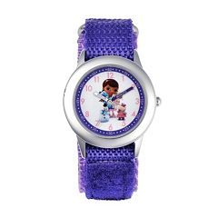 Disney's Doc McStuffins, Lambie, Chilly & Hallie Kids' Time Teacher Watch