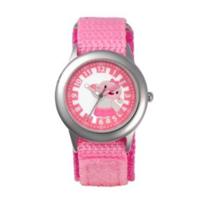 Disney's Doc McStuffins Lambie KIds' Time Teacher Watch