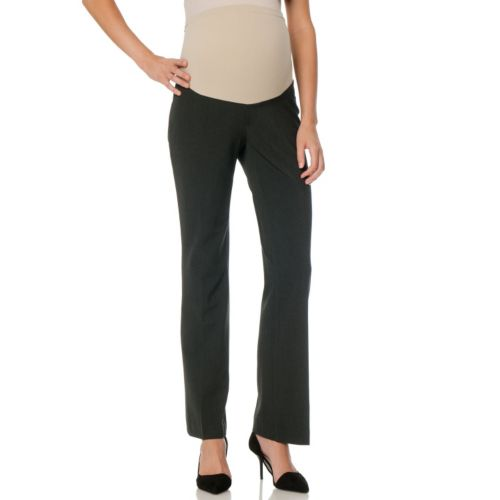 Oh Baby by Motherhood™ Secret Fit Belly™ Dress Pants - Maternity