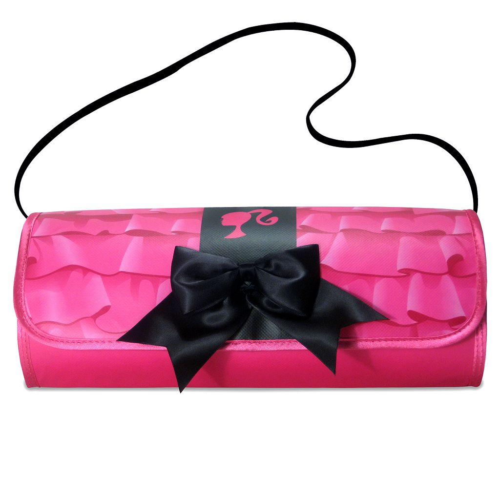 Barbie Black Bow Clutch and Closet by Neat-Oh!