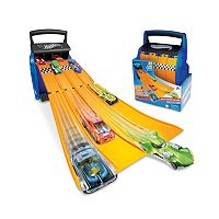 Hot Wheels Racing Battle Case by Neat-Oh!