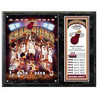 Miami Heat 2013 NBA Champions 12