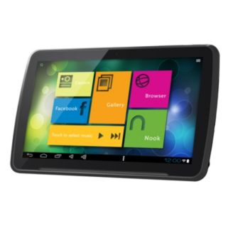 Polaroid Google-Certified S10 10-in. Android Tablet