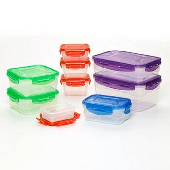 Tcu Horned Frogs Glass Candy Jar