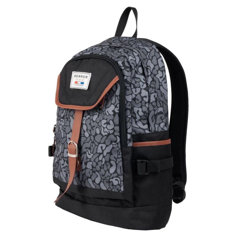 Benrus Camouflage Freedom Backpack