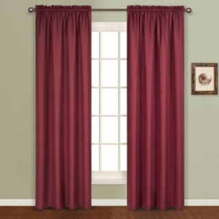"United Curtain Co. 1-Panel  Franklin Window Panel - 50"" x 84"""