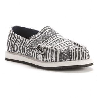 Tony Hawk Slip On Shoes Gray