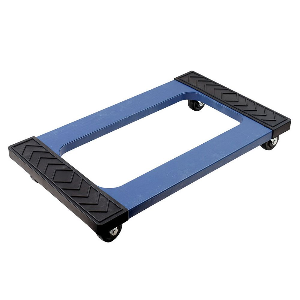 Trademark Tools Wheeled Mover's Dolly