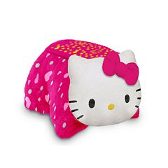 Pillow Pets Dream Lites Hello Kitty®