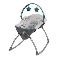 Graco Little Lounger Rocker - Ardmore