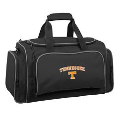 WallyBags 21-Inch University of Tennessee Volunteers Duffel Bag