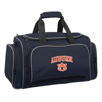 WallyBags 21-Inch Auburn Tigers Duffel Bag