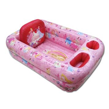 Disney Princess Inflatable Safety Bath