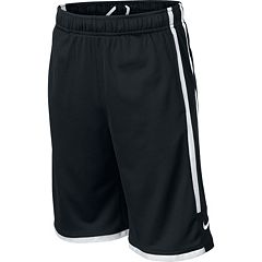 Boys 8-20 Nike Triple Double Shorts