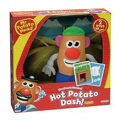 Playskool Mr. Potato Head Hot Potato Dash Game by Cardinal